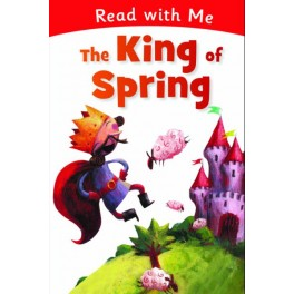 MBI - Read With Me: The Bouncing King Age: 5+