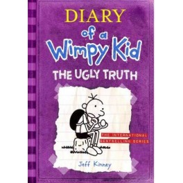 Diary of a Wimpy Kid.  Book 5 The Ugly Truth