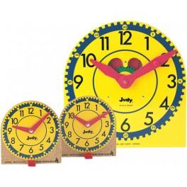 Original Judy Clock Class Pack