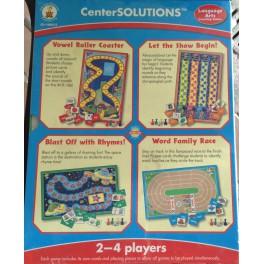 Juegos didácticos | Educative Games