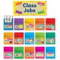 Bulletin Board Class Job