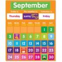 Bulletin Board Calendar