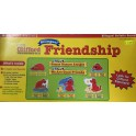 Bulletin Board Friendship Clifford Bilingual