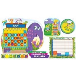 Calendario Jingle Jungle