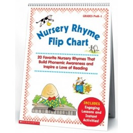 Flip Chart Nursery Rhymes