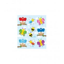 Pegatinas para la primavera - Spring - All Grades - Stickers